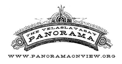 The Velaslavasay Panorama 2