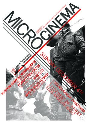 microcinema usc